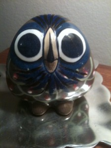 Owl Jr.